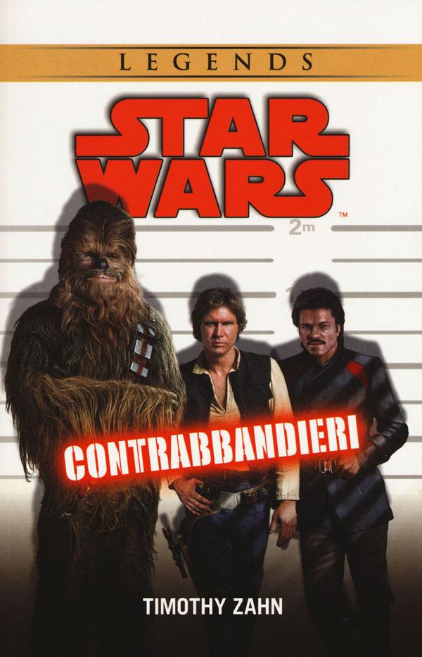 Star Wars. Contrabbandieri