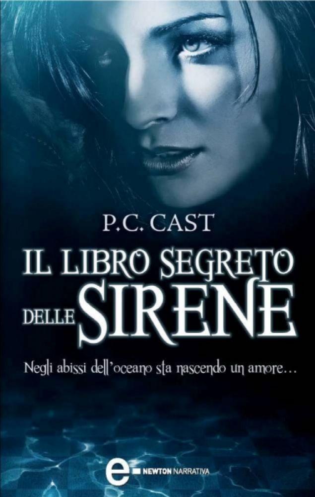 Il libro segreto delle sirene