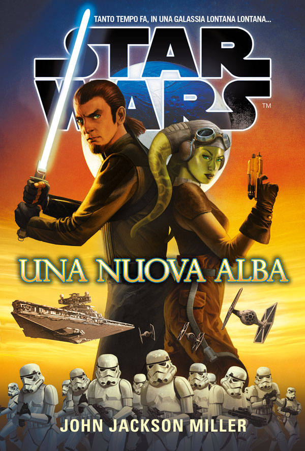 Star Wars. Una nuova alba