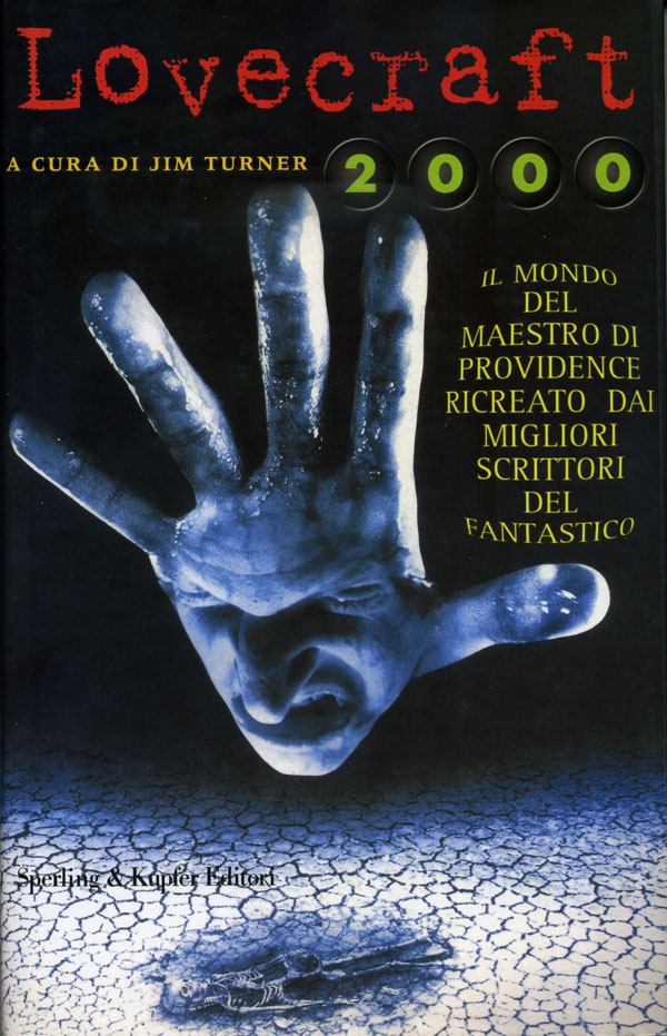 Lovecraft 2000