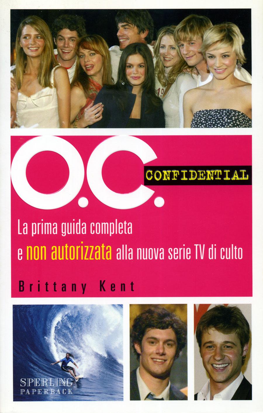 O.C. Confidential