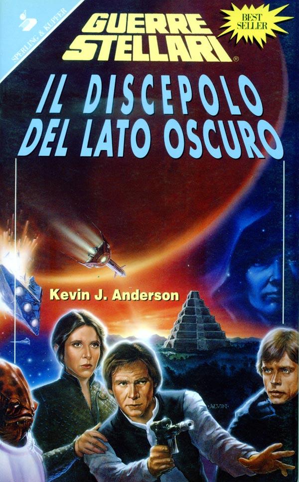 Star Wars. Il discepolo del Lato Oscuro