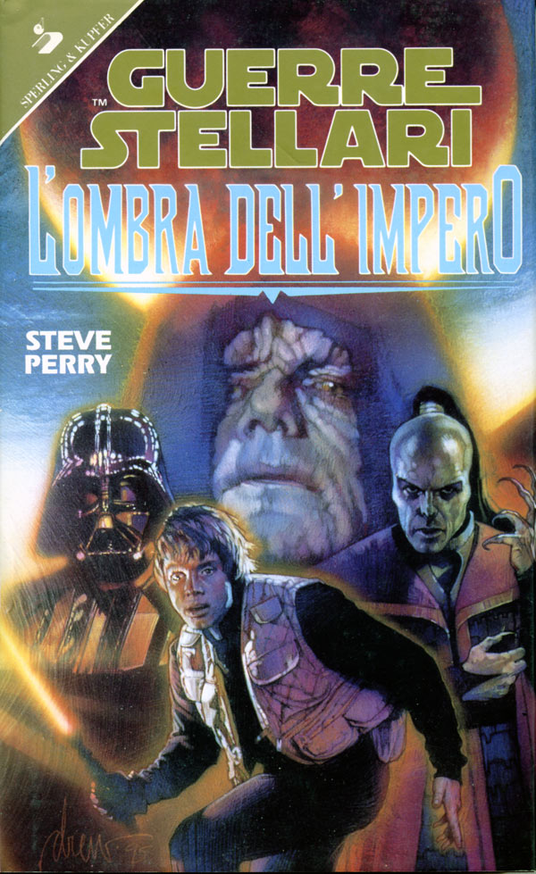 Star Wars. L'ombra dell'Impero