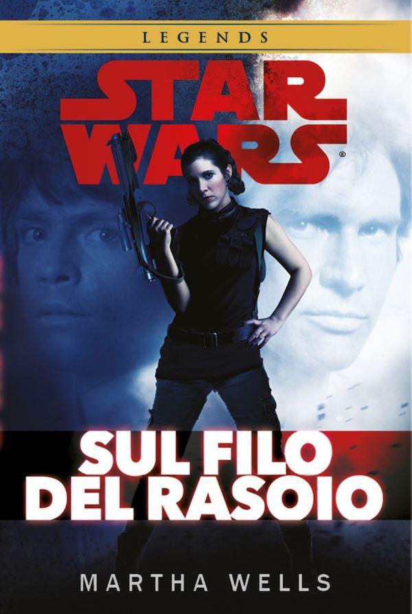Star Wars. Sul filo del rasoio
