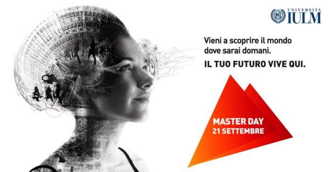 Master Day IULM Settembre 2017