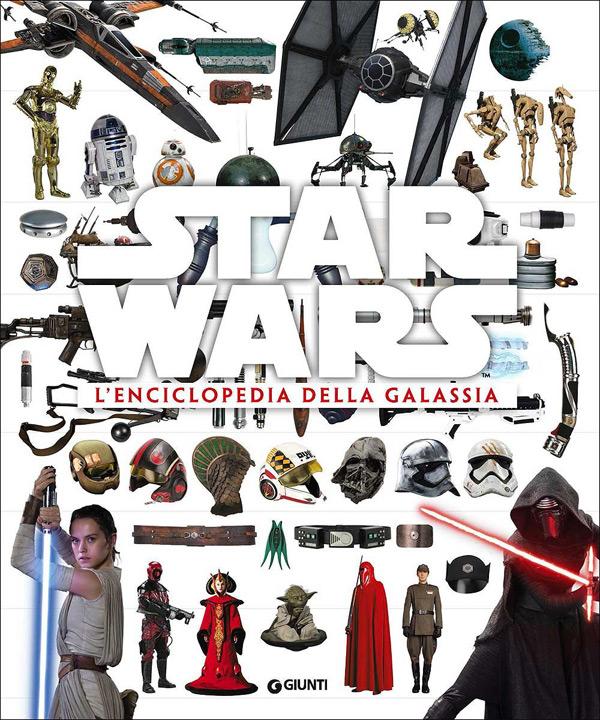 Star Wars. L'enciclopedia della galassia