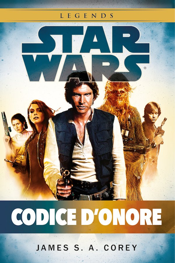 Star Wars. Codice d'onore