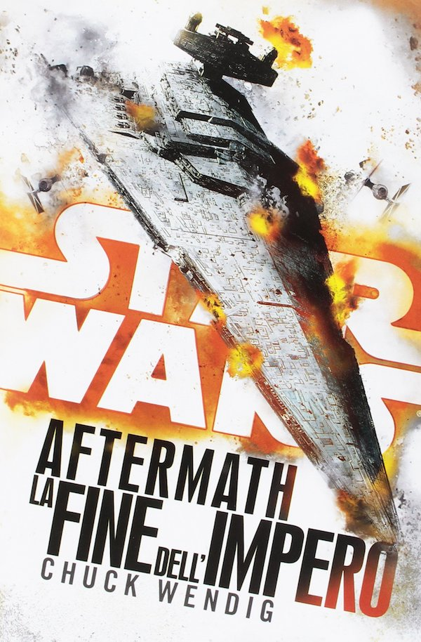 Star Wars. Aftermath. La fine dell'Impero