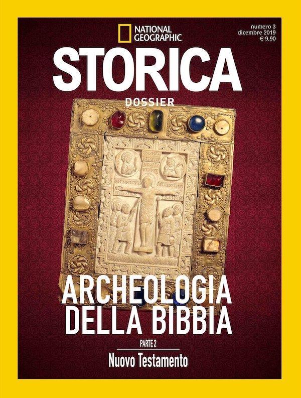 Archeologia della Bibbia. Parte 2