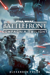 Star Wars. Battlefront: Compagnia Twilight