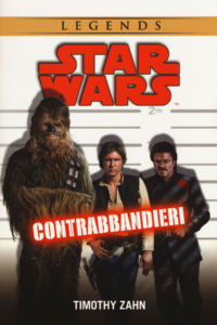 Star Wars. Contrabbandieri