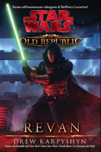 Star Wars. The Old Republic. Revan