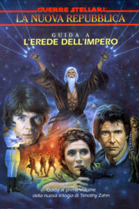 Star Wars. Guida a L'erede dell'Impero