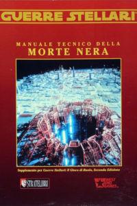 Star Wars. Il manuale tecnico della Morte Nera