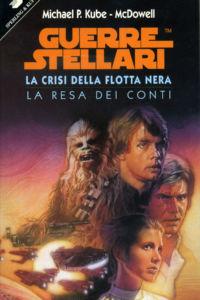 Star Wars. La crisi della Flotta Nera. La resa dei conti