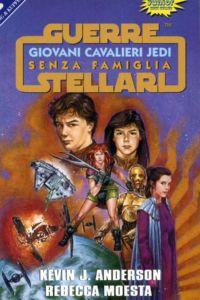 Star Wars. Giovani Cavalieri Jedi. Senza famiglia