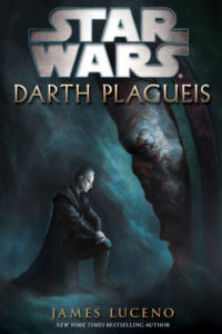 Star Wars. Darth Plagueis