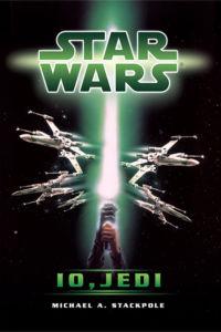 Star Wars. Io, Jedi