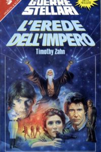 Star Wars. L'erede dell'Impero