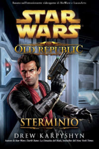Star Wars. The Old Republic. Sterminio
