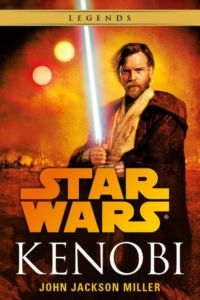 Star Wars. Kenobi
