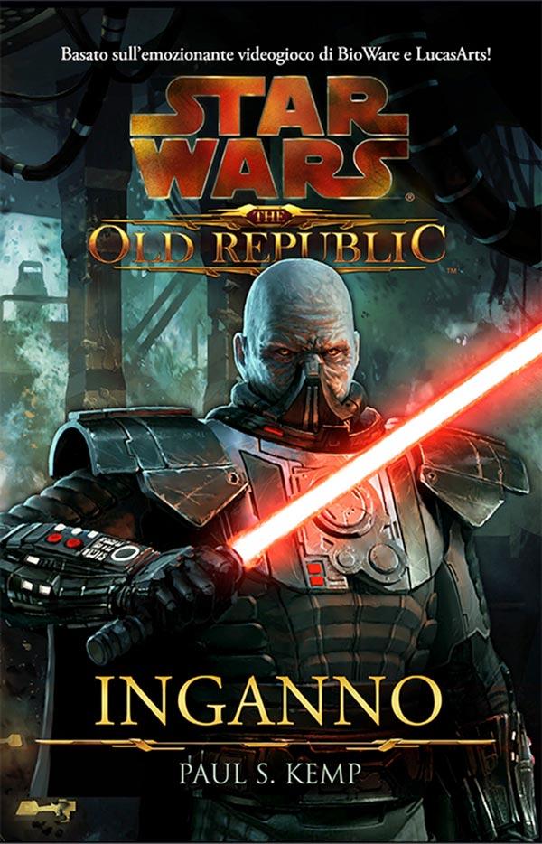 Star Wars. The Old Republic. Inganno