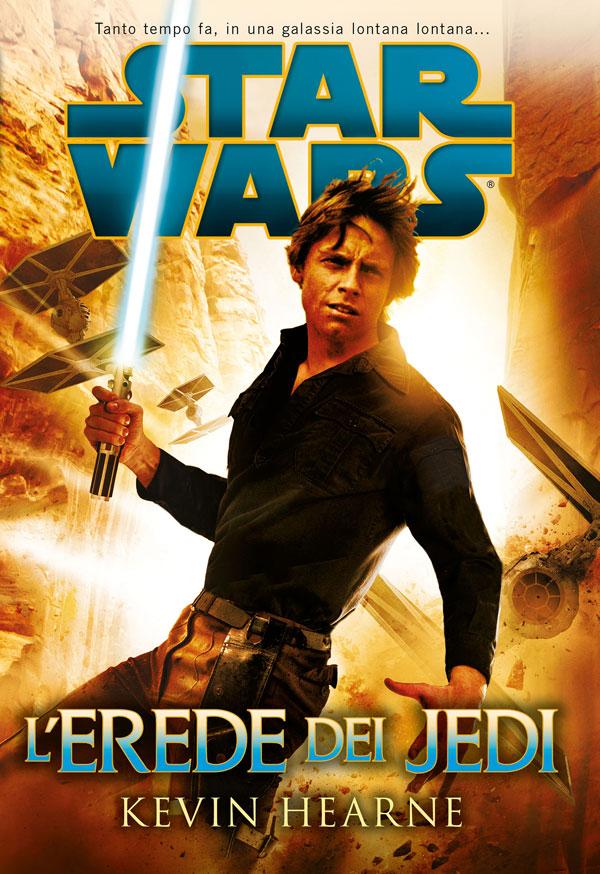 Star Wars. L'erede dei Jedi