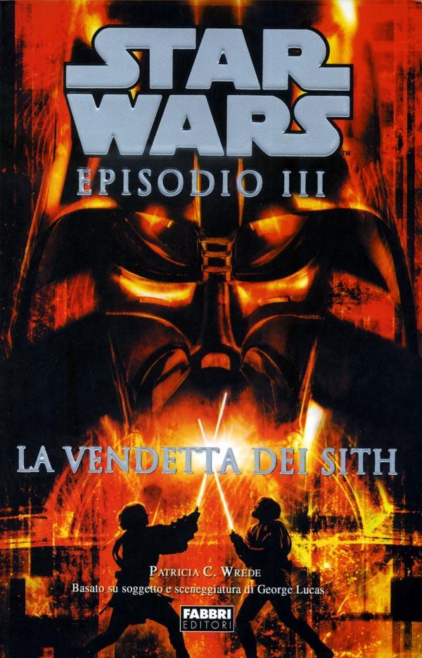 Star Wars. La vendetta dei Sith