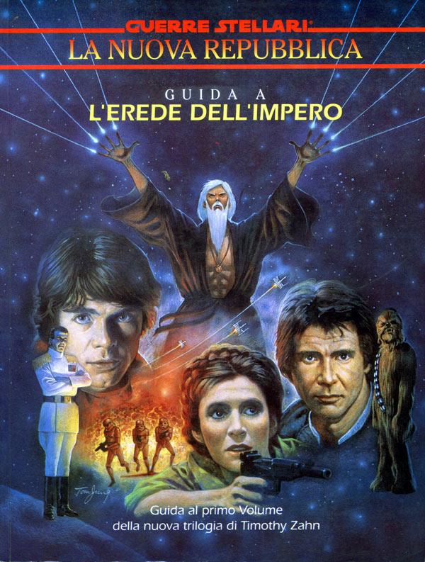 Star Wars. Guida a L'erede dell'Impero