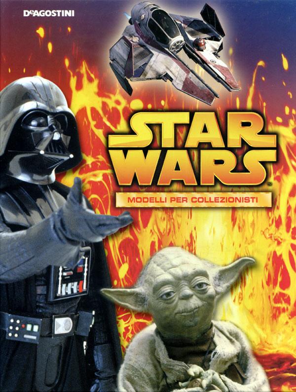 Star Wars. Modelli per collezionisti