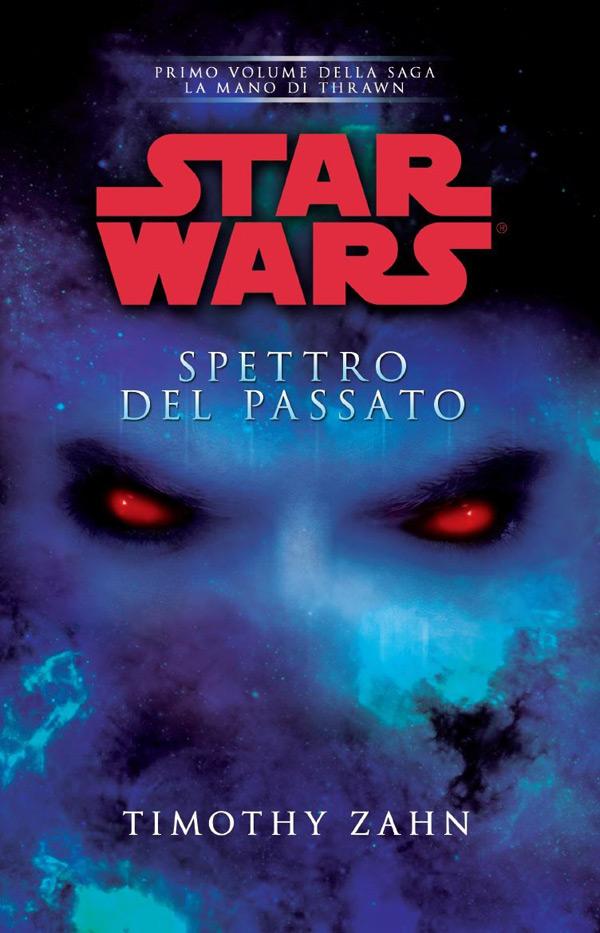 Star Wars. Spettro del passato