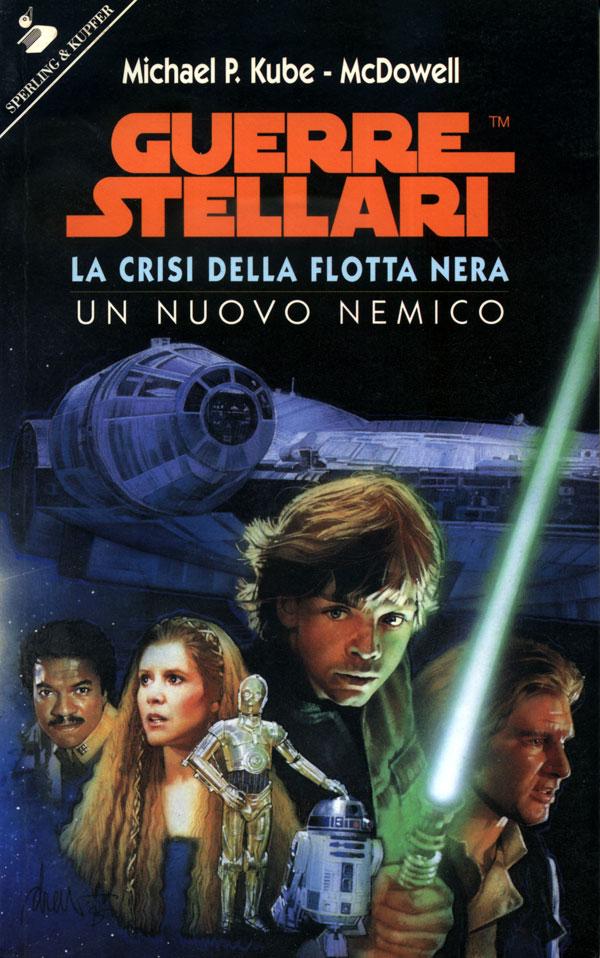 Star Wars. Un nuovo nemico