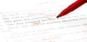 Editing e revisione