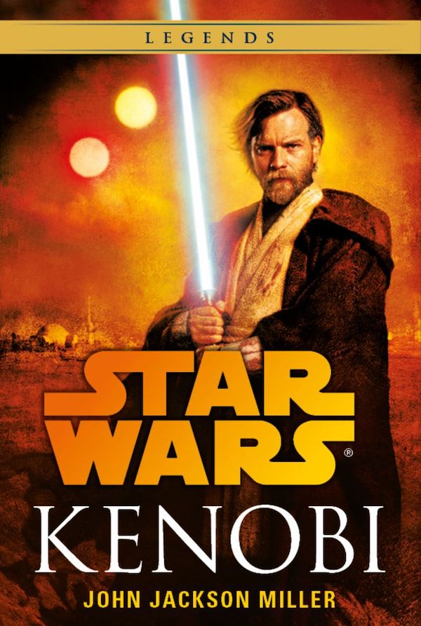 Star Wars. Kenobi