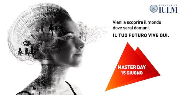 Master Day IULM Giugno 2017
