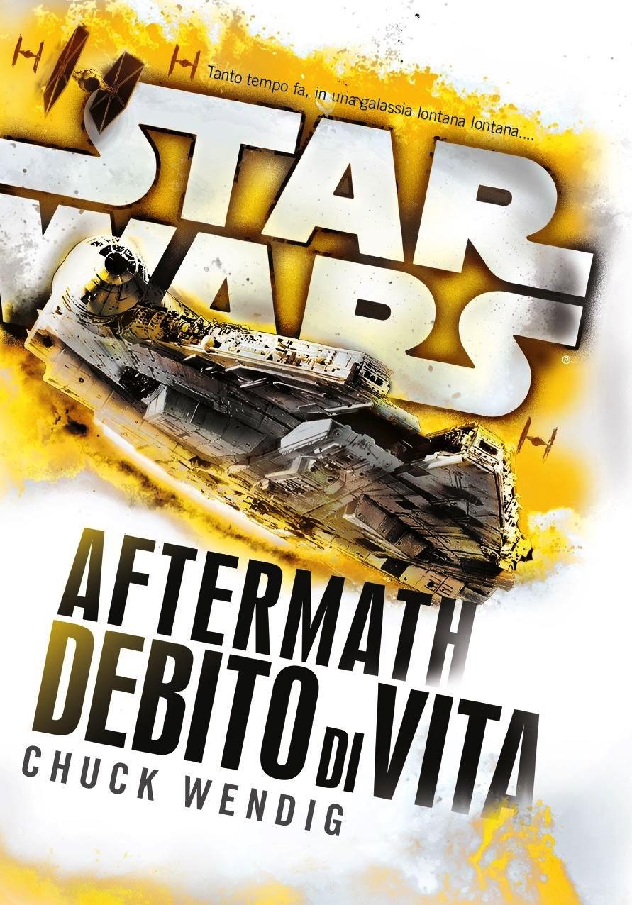 Star Wars. Aftermath. Debito di vita
