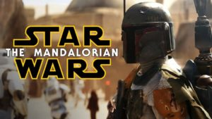 Star Wars e The Mandalorian: intervista